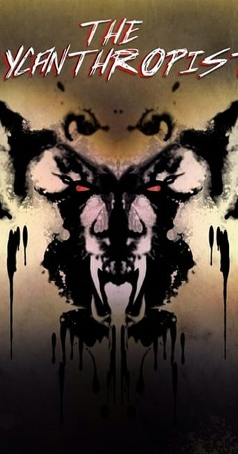 Poster of The Lycanthropist