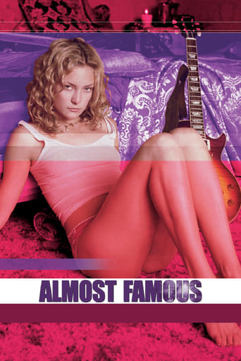 HighMDb - Almost Famous (2000)