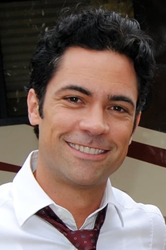 Image of Danny Pino