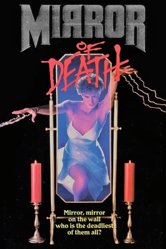 Poster of Mirror of Death