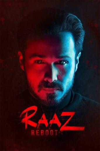 Poster of Raaz Reboot