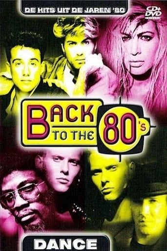Back To The 80's - (Dance)