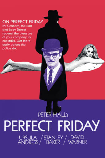 Poster of Perfect Friday