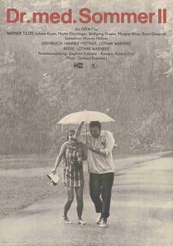 Poster of Dr. med. Sommer II