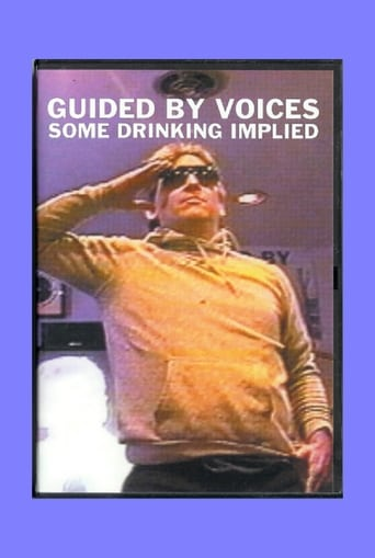 Watch Guided By Voices: Some Drinking Implied full movie downlaod openload movies
