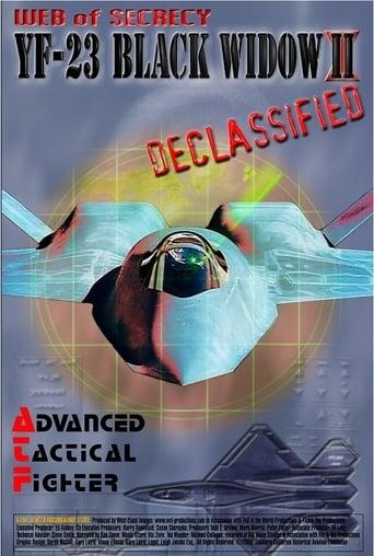 Web of Secrecy: Black Widow II Declassified