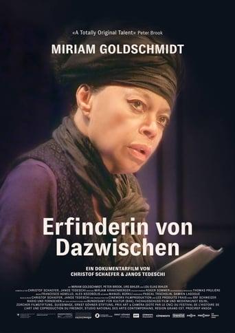 Miriam Goldschmidt – Erfinderin von Dazwischen