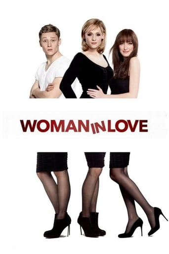Poster of Woman in Love