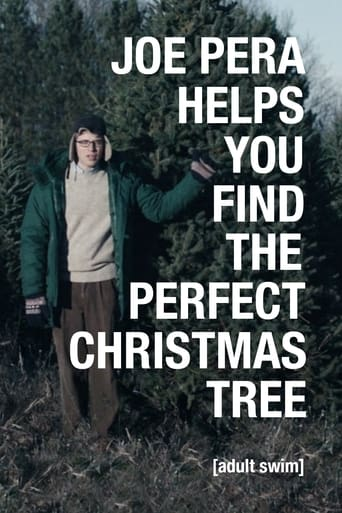 Joe Pera Helps You Find the Perfect Christmas Tree