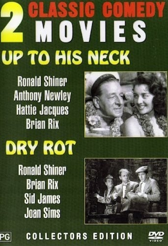 Poster of Up to His Neck