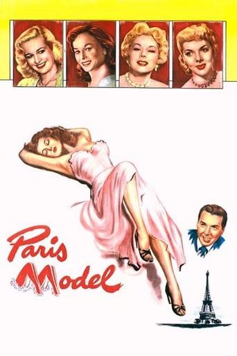 Poster of Paris Model