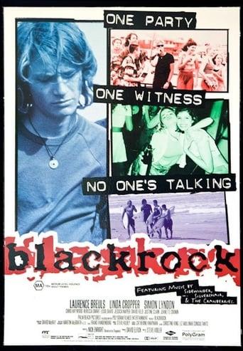 Poster of Blackrock
