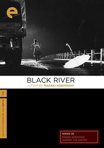 Poster of Black River