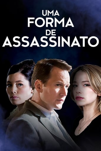 Poster of Uma Forma de Assassinato