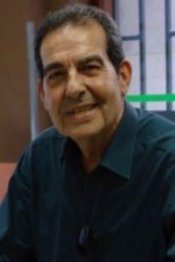 Image of Miguel Ángel Aristu