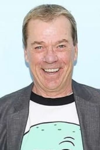 Image of Rodger Bumpass