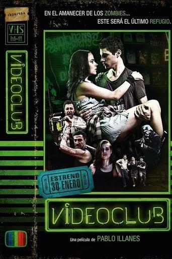 Watch Videoclub Free Movie Online