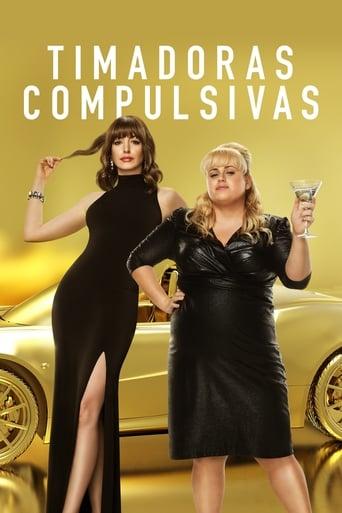 Poster of Timadoras compulsivas