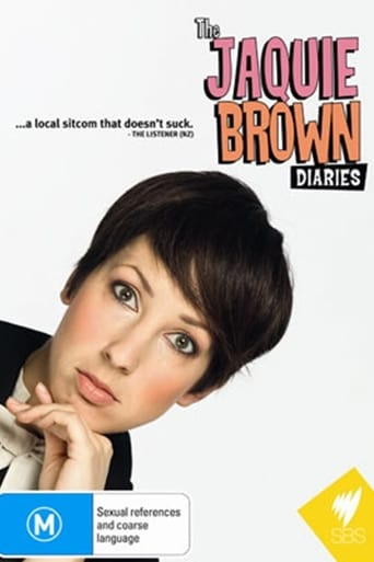 Poster of The Jaquie Brown Diaries