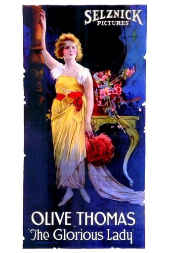 Poster of The Glorious Lady