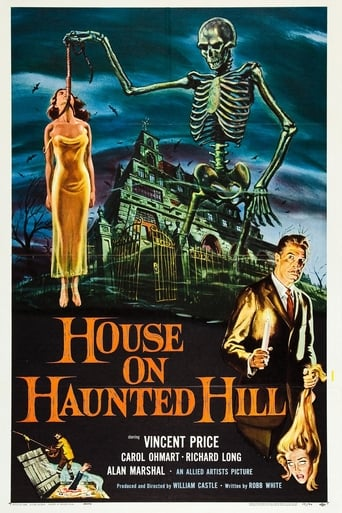 'House on Haunted Hill (1959)