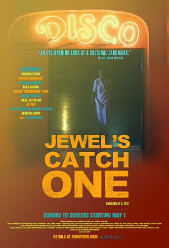 Poster of Jewel's Catch One