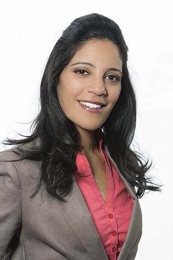 Image of Vineeta Rishi