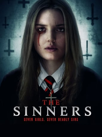 The Sinners Poster