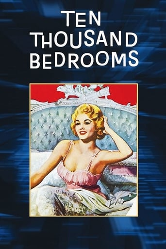 Poster of Ten Thousand Bedrooms