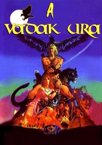 Poster of A vadak ura