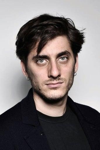 Image of Luca Marinelli