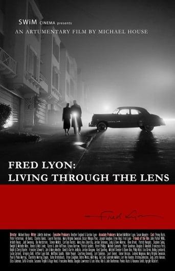 Fred Lyon: Living Through the Lens