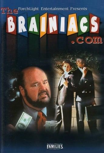 Poster of The Brainiacs.com