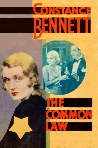 Poster of The Common Law