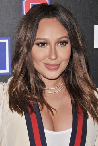Image of Adrienne Bailon-Houghton