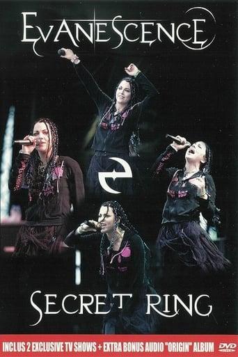 Poster of Evanescence : Secret Ring