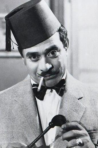 Image of Tewfik El Dekn