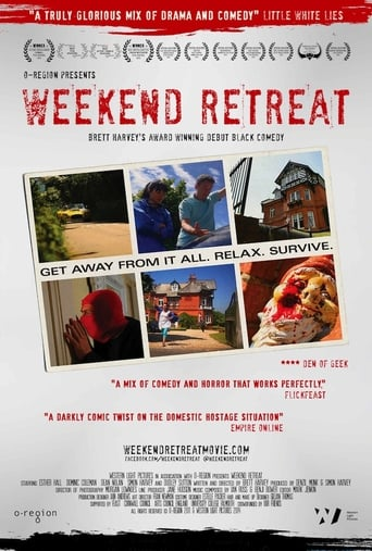 Poster of Weekend Retreat