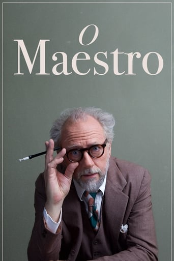 poster O Maestro Torrent (2020) Dublado / Dual Áudio BluRay 720p | 1080p – Download