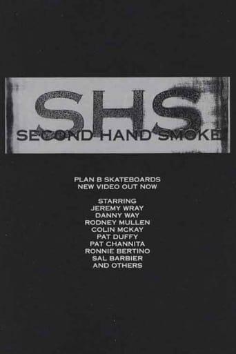 Watch Second Hand Smoke full movie online 1337x