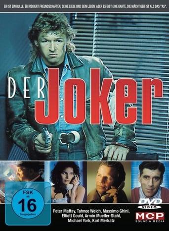 Poster of Der Joker