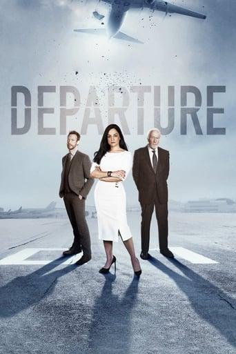 Departure - Wo ist Flug 716