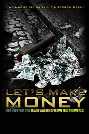 Let's Make Money