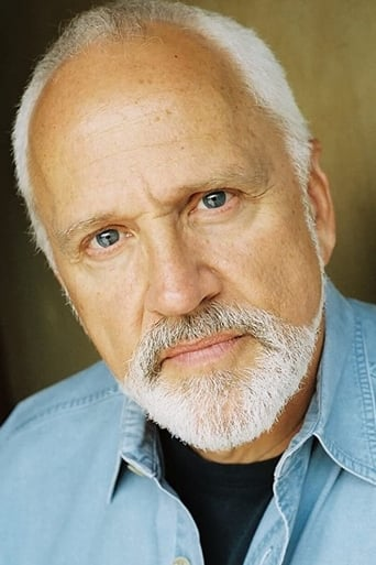 Image of John Rubinstein