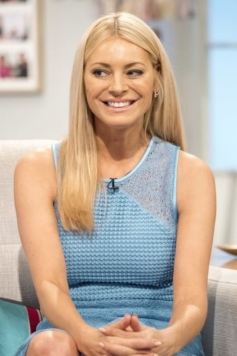 Image of Tess Daly