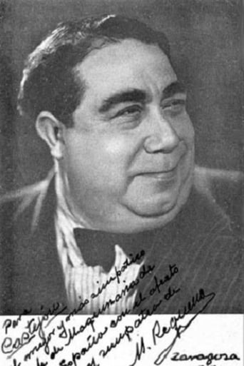Image of Manuel Requena
