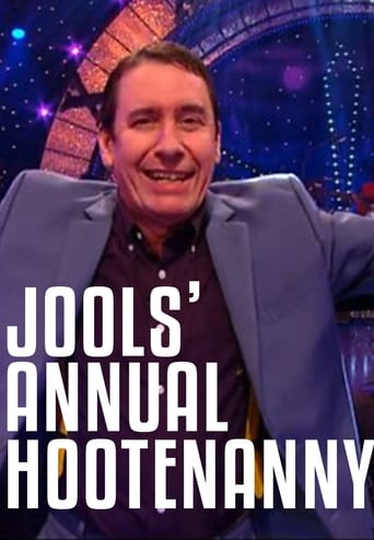 Poster of Jools' Annual Hootenanny