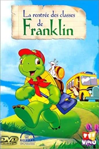 Franklin - La rentrée de Franklin