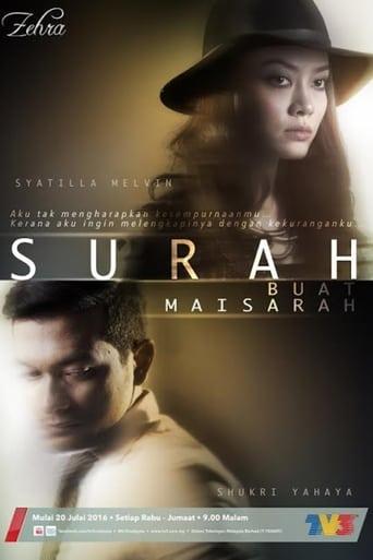 Poster of Surah Buat Maisarah