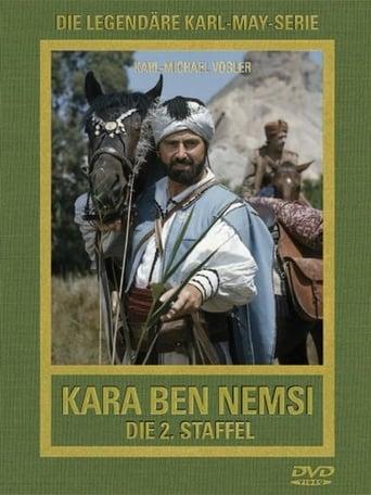 Kara Ben Nemsi Effendi